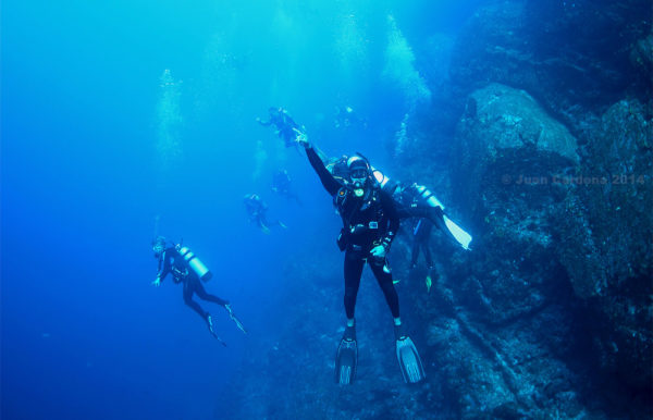 PADI Search & Recovery Diver Course