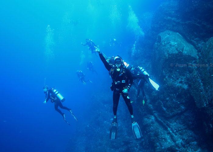 PADI Search & Recovery Diver Course