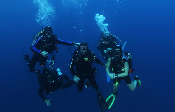 PADI DRIFT DIVER COURSE