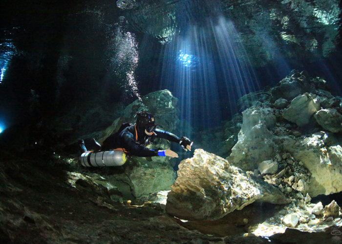 Padi-Cavern-Specialty