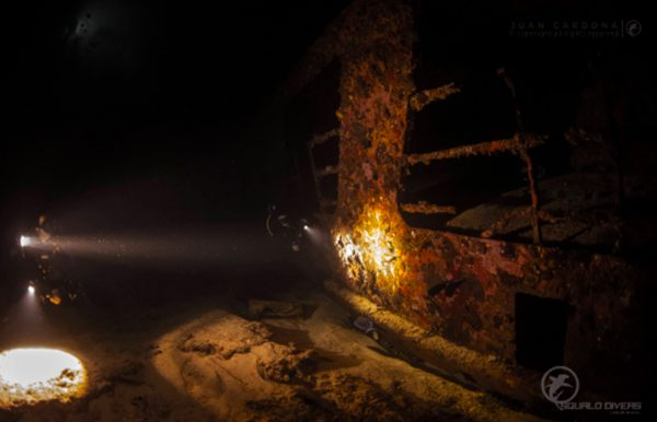 Night-Dives