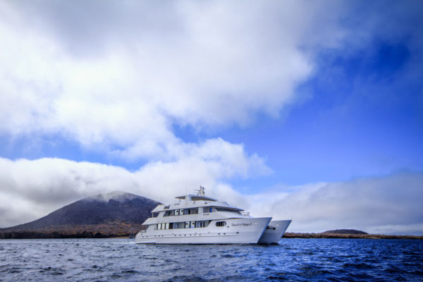Galapagos Islands expedition