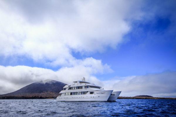 Galapagos Islands expedition